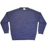 Sweater 100% Alpaca - Round Neck