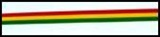 Wide Bolivian Ribbon
