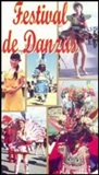 Video - Festival de Danzas (Festival of dances)