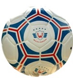Wilstermann  Soccer Ball