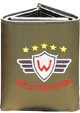 Triple Wallet  Wilstermann